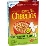 Critics: General Mills' seeds-for-bees promotion could spread weeds instead