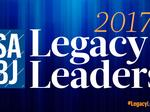 San Antonio 2017 Legacy Leaders in the spotlight (slideshow)