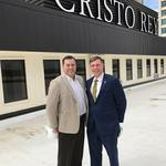 Cristo Rey surpasses goal, raises $30 million for downtown school