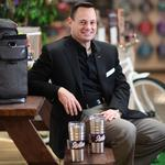 How Igloo's CEO transitioned from battlefields to boardrooms