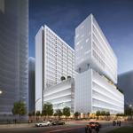 JP Morgan Chase to bring $135M corporate magnet to downtown Dallas (Video)