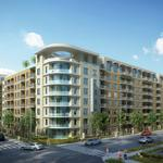 Luxury apartments to rise next to Memorial City Mall