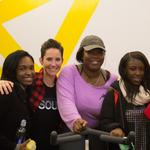 This week in N.Y.C. funding news: SoulCycle, Shufflrr, Mass Appeal