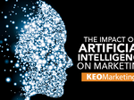 ​Impact of AI on marketing