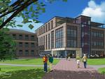 Ursinus College is building a new science facility on campus