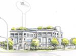 Restoration Hardware plans four-level destination gallery, restaurant in Edina (slideshow)