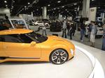 Denver Auto Show is more than cars trucks — the show means millions to local economy