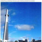 Does Jacksonville need the tallest tower in Florida? Here's an in-depth look at an alternative plan for the Shipyards