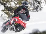 Polaris unveils 2018 snowmobile model lineup (slideshow)