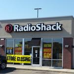 RadioShack's bankruptcy 2.0 knocks out half of KC stores
