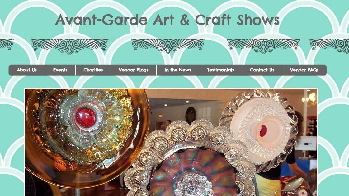 morning roundup new home for the avant garde art craft ForArt And Craft Shows In Ohio