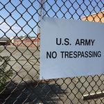 New owner sought for Cold War hot spot in Triad