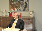 Gordon Thompson with CBIZ MHM LLC