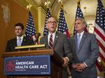 Walden: CBO didn't fully analyze Republicans' health care proposal