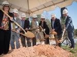 Wake Forest Baptist kicks off construction of $8M Clemmons facility