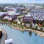 Sugarloaf CID aims to make area a premier destination