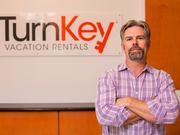 John Banczak is co-founder and executive chairman of TurnKey Vacation Rentals Inc.