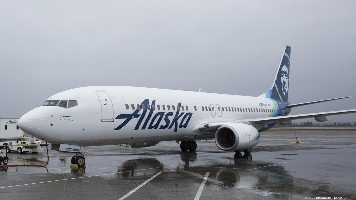 Alaska Airlines Adds Direct Flights From San Jose To