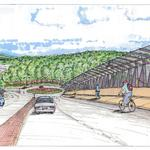 Town Center CID: Reducing traffic on <strong>Barrett</strong> Parkway a priority