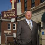 Carlyle bank announces succession plans, adds branches and assets