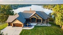 Gorgeous Lake Lotawana Estate