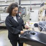 General Plastics Inc. — Small Company
