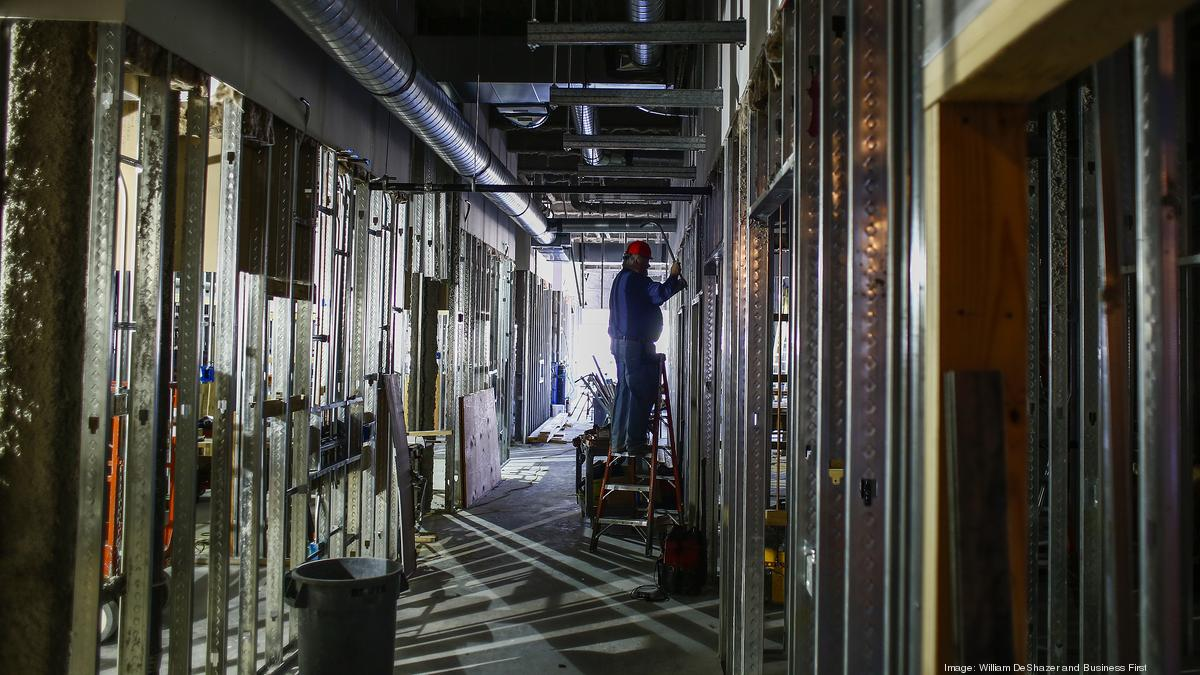 Baptist Health Louisville emergency room renovation, expansion ...