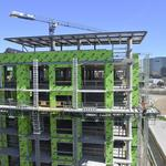 An inside look at Preston Hollow Village's $165M high-end, high-rise living