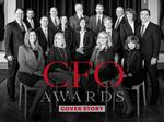 The 2017 CFO Awards
