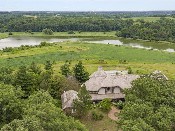 Exceptional 270 Acre Estate
