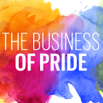 Outstanding LGBT Business Leader in the Bay Area 2017