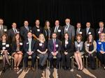 Event photos: 2017 CFO Awards