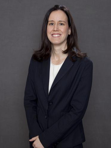 Nicole Haff