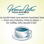 The women PBN's 2017 WWMB honorees would like to meet for coffee