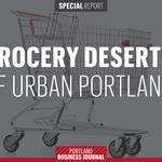 The grocery deserts of urban Portland (Slideshow)