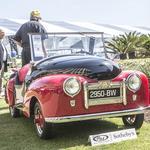 Concours D'Elegance: Bringing auto legends to Amelia Island