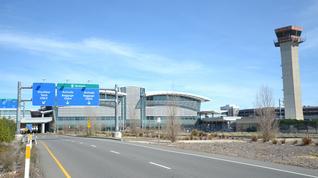 How would you grade Sacramento International Airport?