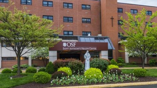 Osf Reaches Agreement With Blue Cross And Blue Shield Of Illinois