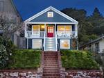 Home of the Day: Corte Madera home restored with timeless finishes & quality craftsmanship