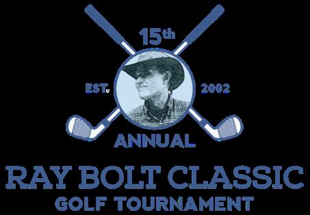 15th Annual Ray Bolt Classic Golf Tournament
