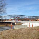 Louisville developer starts final expansion inside East End office park
