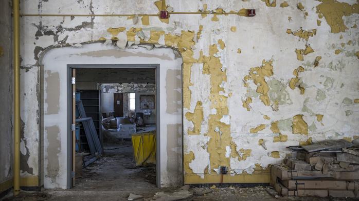 Historic restorations spur job growth, budget debate
