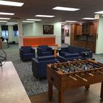 Cool Office: Local staffing firm's updated space