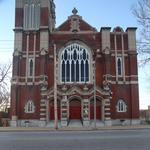 Archdiocese sells historic church