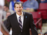 ​UMass basketball coach, highest paid state employee, fired from job