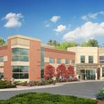 Orthopedic hospital expands to meet growing demand