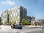 Kimco involved in Lincoln Square project on South Broad