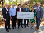 Dr. Kiran Patel celebrates birthday with major donation to Florida Hospital (Rendering)