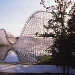Six Flags Over Georgia kicks off its 50th season (SLIDESHOW)