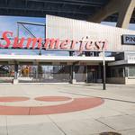 Summerfest tabs Eppstein Uhen Architects for new main stage design
